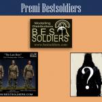 Premi Ditte Bestsoldiers