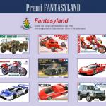 Premi Ditte Fantasyland