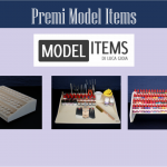 Premi Ditte Moel Items