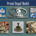 Premi Ditte Royal Model