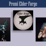 Premi Ditte elder Forge