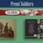 Premi Ditte soldier