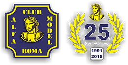 Alfa Model Club