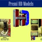 premi ditte HD Models