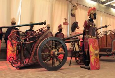 Museo delle Carrozze – 29 Maggio – Roma