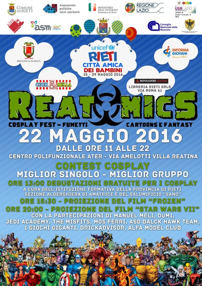 A3-reatomics