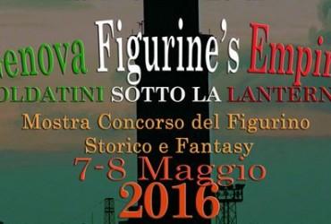 Luci e Ombre – Genova – Palmares 2016