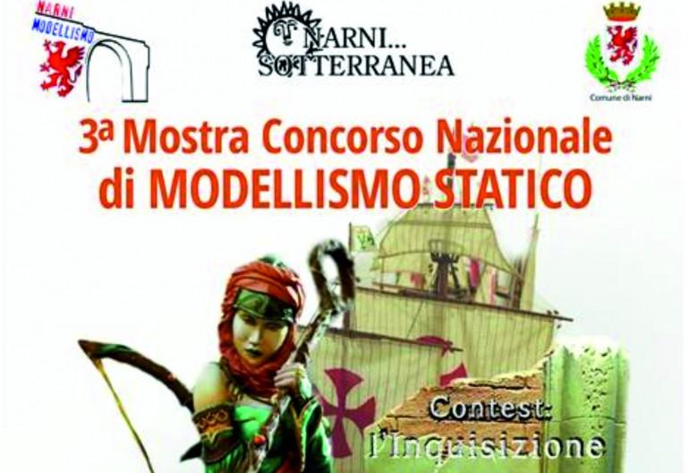Palmares Narni Modellismo 2016
