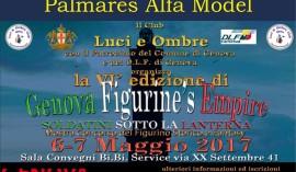 Palmares Genova – Luci e Ombre 2017