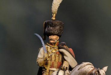 Gli Italiani in Russia nel 1812 – Tematica Alfa Model – G. Centanni
