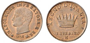 1-centesimo-1813-di-Napoleone-I-re-dItalia-Milano-ex-asta-INASTA-54-300x145
