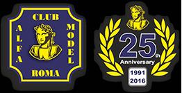 Logo Alfamodel