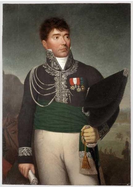 Dipinto Generale del Regno Italico
