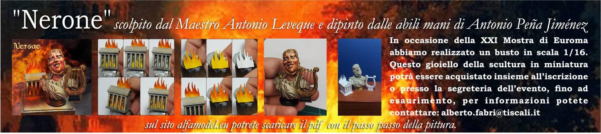 Banner Nerone