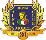 Logo 30 Alfa